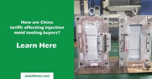 Injection Mold Tooling Advantages
