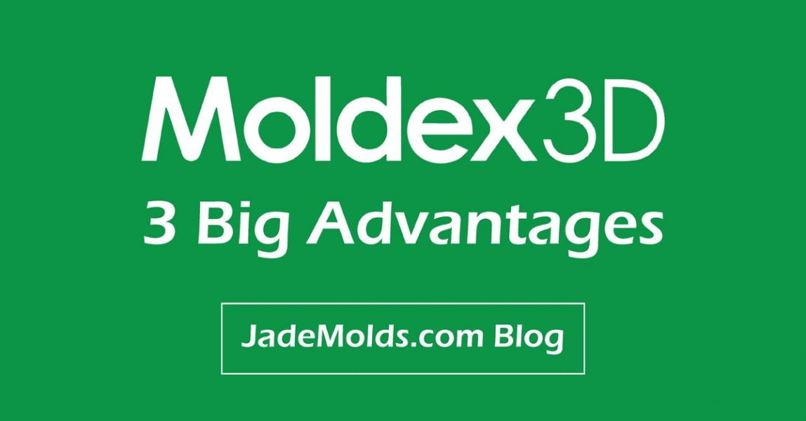 Moldex3D advantages