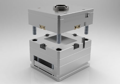 Offshore Injection Mold Makers China